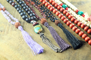 Knotting….pearls, malas, and more! Workshop